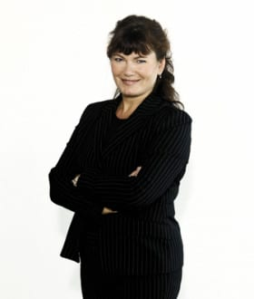 Camilla Sundström
