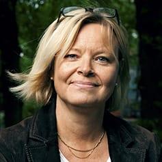 Anne-Marie Fransson