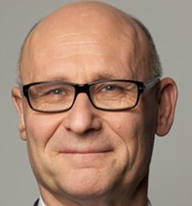 Bertil Östberg1