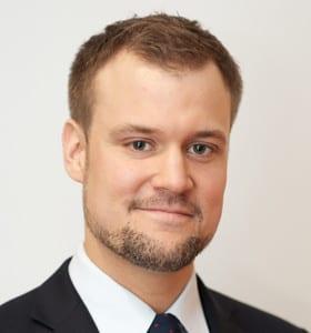 Erik Heden