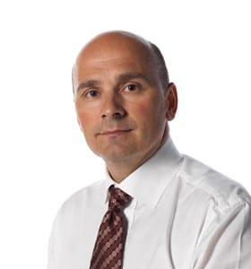 Björn Myrvold