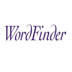 WordFinderlogo