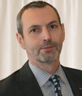 Ulf Brömster