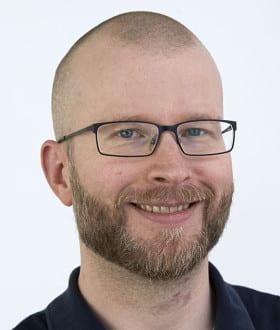 Marcus Nohlberg