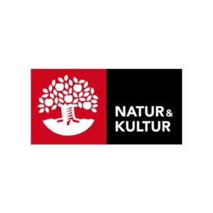 Natur och kulturlogo
