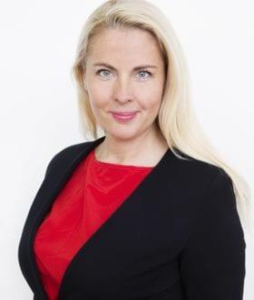 ANN HELLENIUS