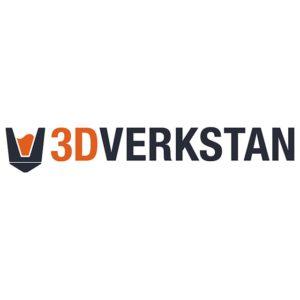 3DVerkstanlogo