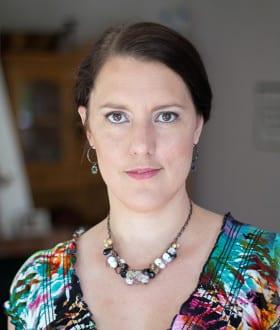 Johanna Mannung