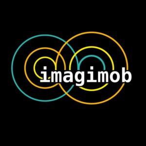 Imagimoblogo