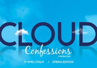Cloud Confessions