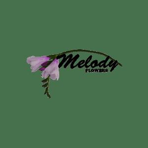 Melody Flowerslogo