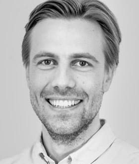 Axel Sjøstedt