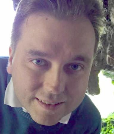 Jaakko Sävilammi